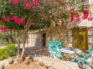 CAN TIONA - Chalet for 4 people in S'Arraco (Andratx)