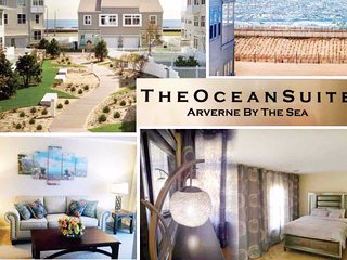 Luxury Oceanfront 2 bedroom Suite in Arverne, New York City