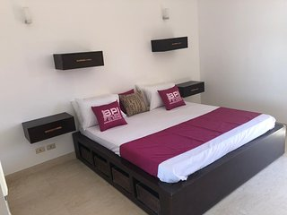 3BR New Marina El Gouna Luxury Apartment