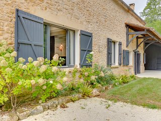 Fontalbe - luxury 6 bedroom Gite in the heart of the Dordogne