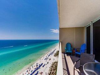 Unit 2128: Emerald Bch Resort: Oceanfront Condo 1BR/2BA - 21st Fl (Sleeps 6)!