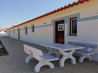 Lycium Villa, Aljezur, Algarve