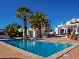 This villa is perfect for a family holiday!