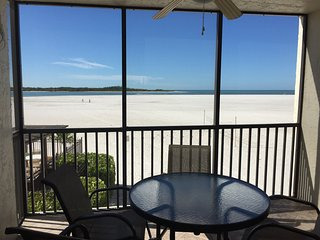 BeachFront Condo for Rent, Fort Myers Beach, Florida