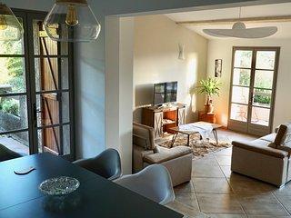 Appartement 120m2 Entierement Climatise - Vue Panoramique