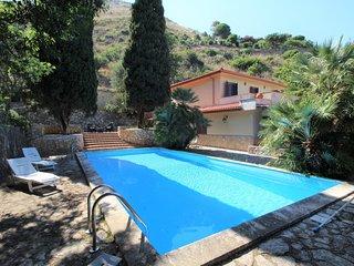 Villa Colle Mare