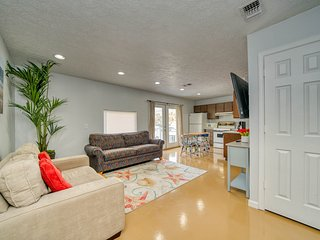 "Pet friendly ""White Sugar Sands"" a 2 bedrooms unit on 30A"