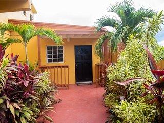 Vel's Island Villa