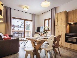Acces Piscine ! Appartement charmant 'Confort +', proche des pistes