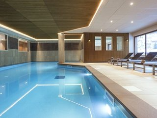 Acces Piscine ! Appartement charmant 'Confort +', proche des pistes