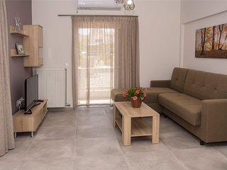 Tonia's Apartment