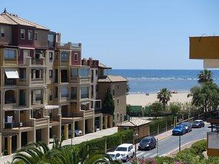 Apartamento isla canela  frente al mar 16