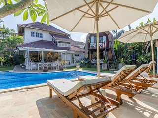 3 bedrooms - Villa Alor