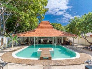 2 Bedrooms - Villa Merano