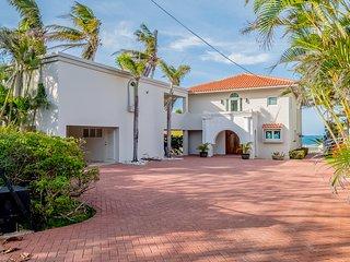 Las Olas Villa - Brenas Estates