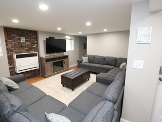 Cozy home near MetLife Stadium and Times Square!!!