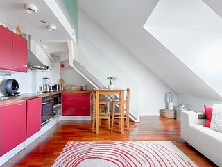 Rustic Apartment WeHost *Paaskylanrinne