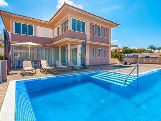 Villa Luxury Paraiso