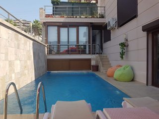 Kusadasi Holiday Home