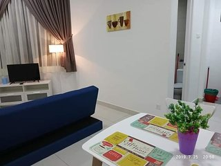 Arte S Penang Holiday Apartment Stay