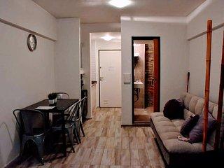 Moderno Apartamento con una ubicación excepcional