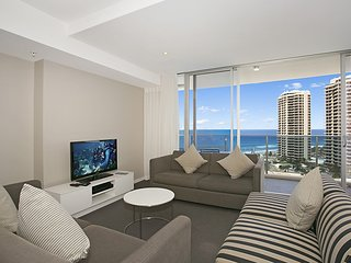 GCHR Orchid Residences Apt 11405 Luxury 3 Bed Apt. Ocean Views