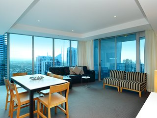 GCHR Orchid Residences Apt 23701 - 3 BR Level 37 (1Q+1D+1S)