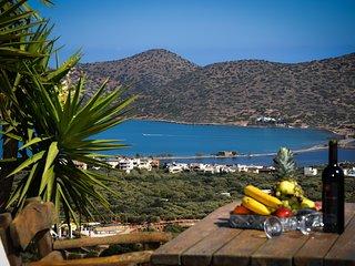 Elounda Sea View Villa Paul