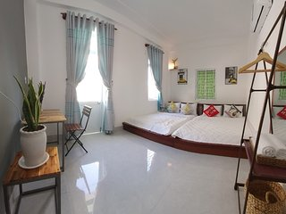 Chang Lia home Qui Nhon-Homestay