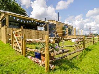 High Rigg Shepherd's Retreat, Brampton, Cumbria