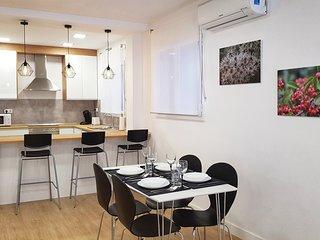 Loft yolanda centro, ideal para parejas, centrico