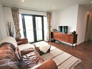 Two Bedroom Apartment - South Quay