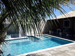 Casa c/ piscina Búzios BUZA02