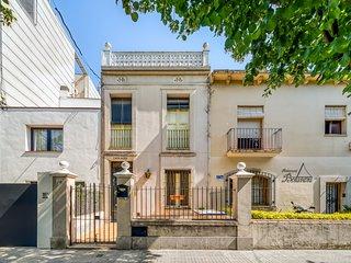 House in Carrer Cristofor Colom