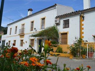 Casa rura 6 a 8 personas El Bosque, Cadiz