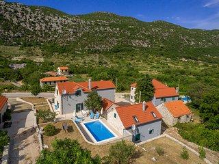 Villa Roglić