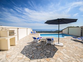 Luxury Villa Layla with private pool near Dubrovnik