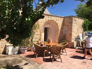 I trulli di Don Antonio in Puglia