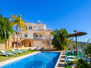 5 bedroom Villa with Pool, Air Con and WiFi - 5810677