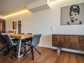 Modern Luxury Home in the Heart of Monastiraki