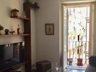 Luxury Apartment in Madrid Centro