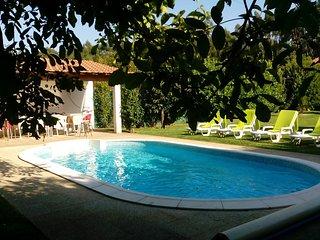 Blomma Villa, Vila Nova de Cerveira, Viana do Castelo