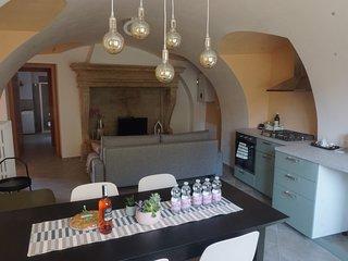 La casa di Edone - Alloggio Attilio