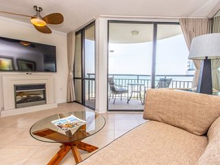 Ocean View One Bedroom Suite~Meridian 1005