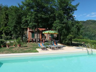 2 bedroom Villa with Pool, Air Con and WiFi - 5781299
