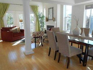 EV: Fabulous Mt View Luxury Home