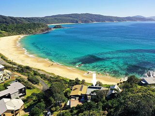 YALLUMBEE    - Seal Rocks, NSW