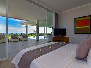 The View Villa - LUXURY 180° PANORAMIC VIEW VILLA