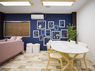 DGUSJA Apartment One station from USJ #A 6ppl