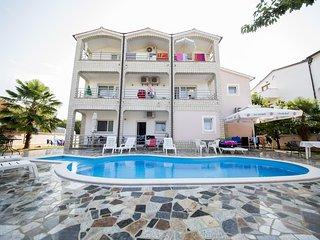 Villa Baldi Apartment 4